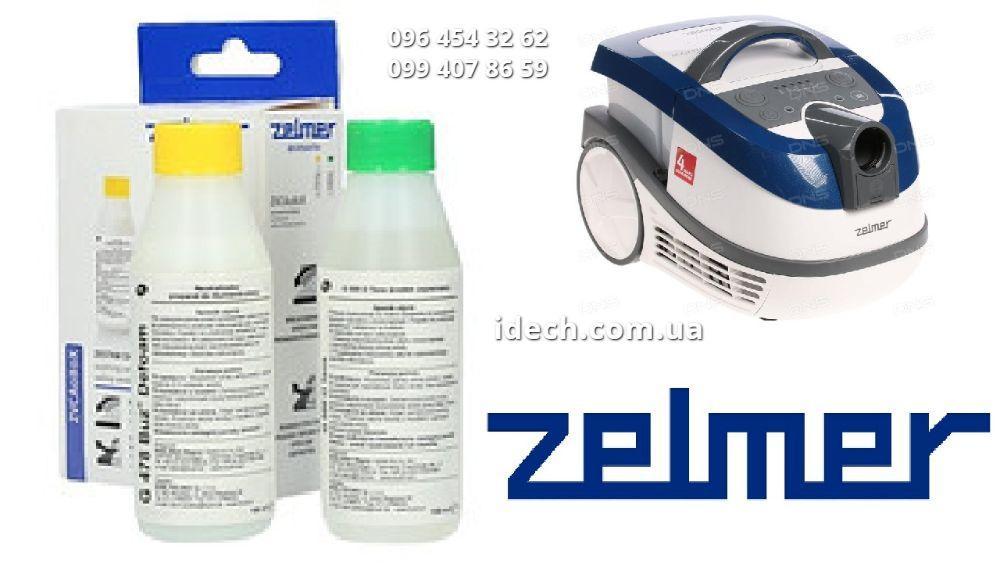 Концентрат для моющих пылесосов Zelmer 919.0 st, sk, sp и vc7920 Aquawelt Plus