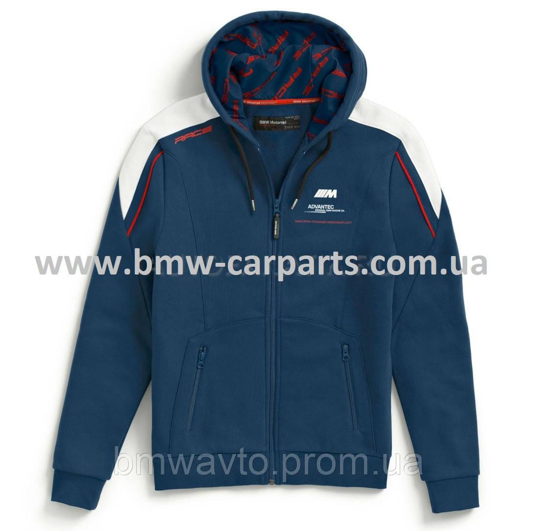 Куртка унисекс BMW Motorrad Motorsport Hooded Jacket 2019