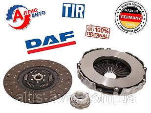 Комплект сцепления DAF 45 LF, 55, CF65 диаметр 395мм 400мм Luk 640303200