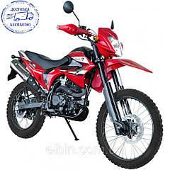 Мотоцикл Spark SP200D-26М