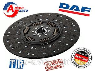 Диск сцепления DAF XF 95, 105 CF Евро 5 3 2 диаметр 430 мм 1878054933, 1287597, 1272115, 1342345, 1362759