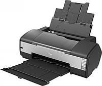 Принтер Epson Stylus Photo 1410 с СНПЧ А3+