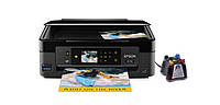 МФУ Epson Expression Home XP-410 A4