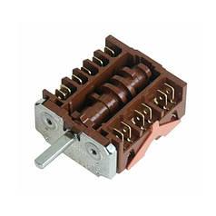 Переключатель мощности конфорок для электроплиты Indesit 46.27266.813