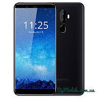 "Смартфон Oukitel U25 Pro Black 5.5"" FHD 4/64Gb 8 ядер 3200mAh + бампер"