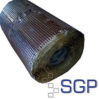 Шумоизоляция, виброизоляция A-3 ROLL (рулон); лист 4,2 м²