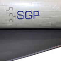 Шумоизоляция, виброизоляция ISOLON 4; лист 1 м²