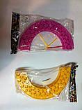 Ткацкий станок для браслетов Круглый 2459-12 Rainbow Loom, фото 2