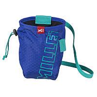 Мешочек для магнезии ERGO CHALK BAG PURPLE BLUE