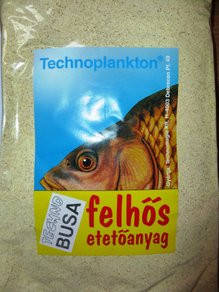 Технопланктон Busa , фото 2