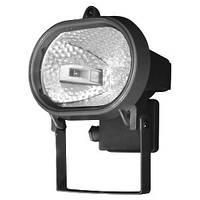 Прожектор галогенный MEZO CE-81-Y-B 150Вт чёрный