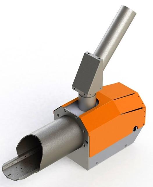 Пеллетная горелка Eco-Palnik UNI 16 кВт (Польша)