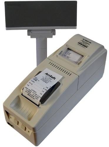 Екселлио FPU-550 Фискальный регистратор