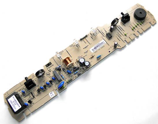 Модуль (плата) управления для холодильника Indesit C00143688, фото 2