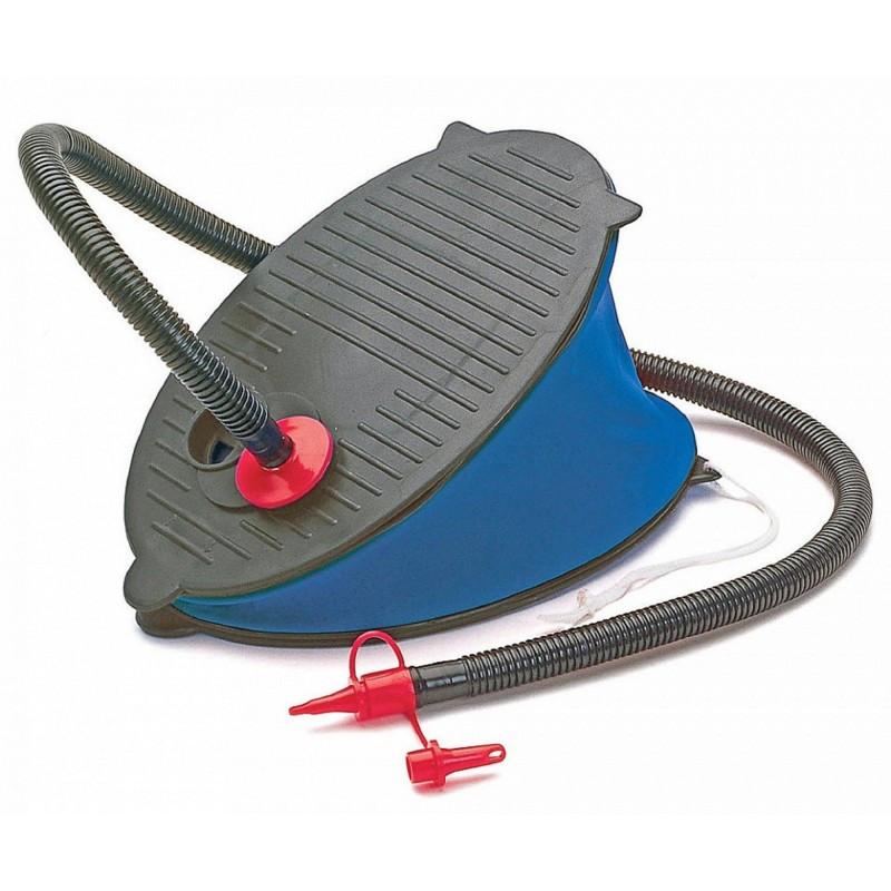 Насос ножной механический Bellows Foot Pump Intex 69611 29см