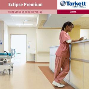 Коммерческий гомогенный линолеум Tarkett Eclipse Premium