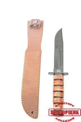 Тактический нож USMC, фото 2