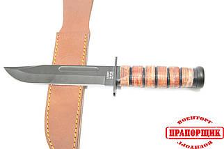 Тактический нож USMC, фото 3
