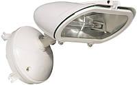 Прожектор осветительный галогенный EDIT SL-300R-F-W 300Вт белый