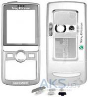 Корпус Sony Ericsson K750 Silver