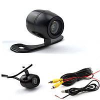 Автомобільна камера заднього виду CARCAM 600L, фото 1