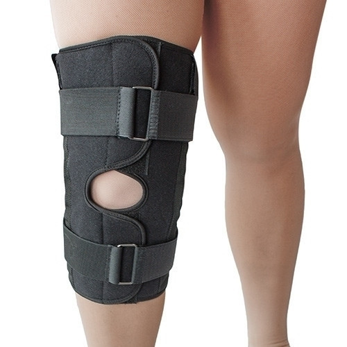 Бандаж отрез колінного суглобу