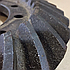 Шестерня спиральная ведомая МАЗ 500-2402060, фото 2