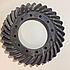 Шестерня спиральная ведомая МАЗ 500-2402060, фото 3