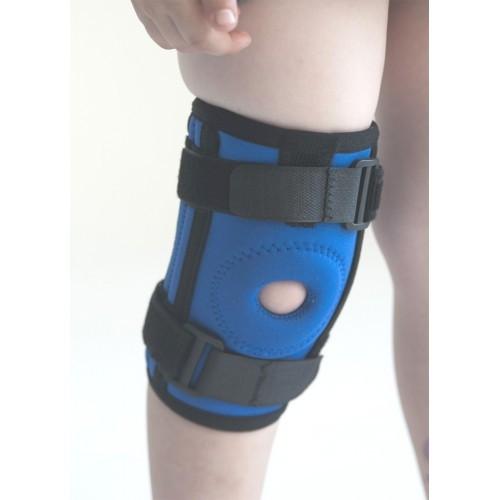 Бандажортез на коліно
