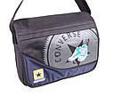 Спортивная текстильная сумка KAPP008-8 черная, фото 2