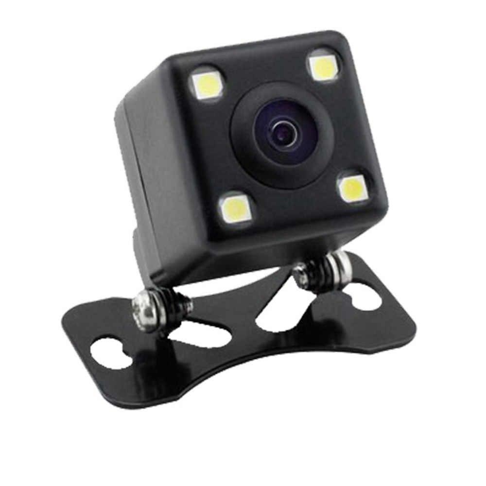 Автомобильная камера заднего вида CAR CAM. 707+LED