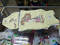 Комплект детский белье  Donella трусы и майка р.2-3