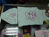 Комплект детский белье  Donella трусы и майка р.4-5