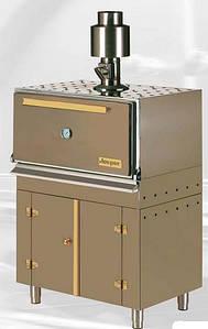 Печь на древесном угле (хоспер, уголная)  Josper HJX-25/L