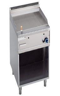 Поверхность жарочная газ. Bertos G7FR4M