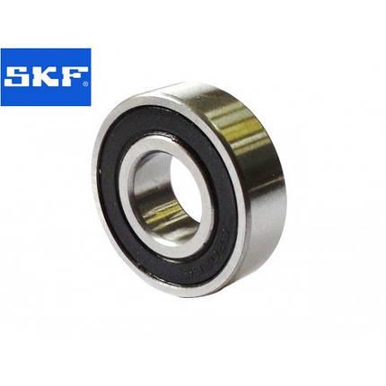 Подшипник SKF 6205-2RS, фото 2