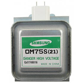 Магнетрон Samsung OM75P (21)