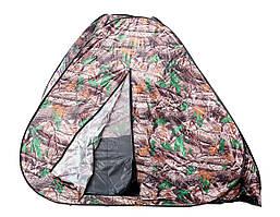 Палатка автомат туристическая 2.5*2.5*1,5м Winner WDT-084