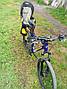 Велокресло TILLY BT-BCS-0007 до 22кг, фото 10