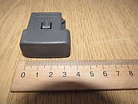 Б/у заглушка кнопки переключателя вольво в40 volvo v40 s40 кнопка корпуса магнитолы торпеды 308895667 / 96-04