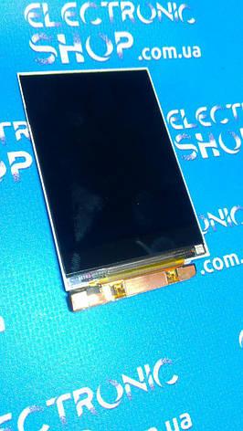 Дисплей Sony st27 Original б.у, фото 2