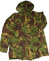 Мембранная куртка Gore-tex в расцветке DPM. Великобритания, оригинал.