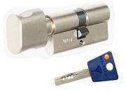 Цилиндр замка  Mul-T-lock 7x7 62( 31х31)