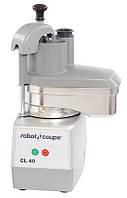 Овощерезка Robot Coupe CL 40 + диск 27555