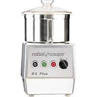 Куттер эл. Robot Coupe R 5 Plus