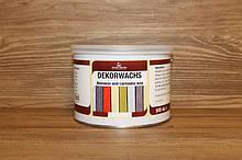 Натуральный декоративный воск (Декапэ), Dekorwachs