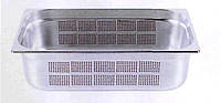 Гастроемкость Metalsan A.S. GNP 1/1-40