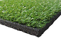 Резиновая плитка-трава декоративная (30/8 мм)