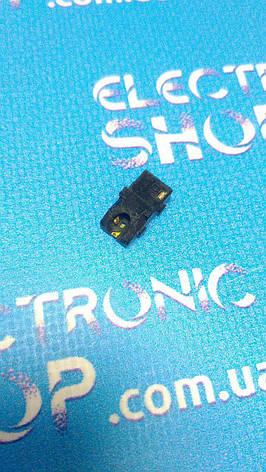 Разъем наушников Sony st27 Original б.у, фото 2