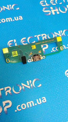 Плата дополнительная  HTC Desire 700 Original б.у, фото 2